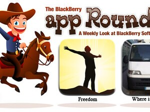 BlackBerry App Roundup for December 10th, 2010! Win 1 of 25 copies of SBSH Calendar Pro!