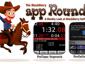 BlackBerry App Roundup for December 17th, 2010! Win 1 of 10 copies of GPS Ski Maps - One Resort!
