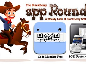 BlackBerry App Roundup for December 24th, 2010! Win 1 of 100 copies of Trillian!