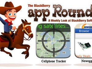 BlackBerry App Roundup for December 31st, 2010! Win 1 of 10 copies of Holidays 2011 Edition!