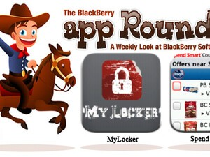 BlackBerry App Roundup for January 14th, 2011! Win 1 of 25 copies of Hypoxia Media Player!