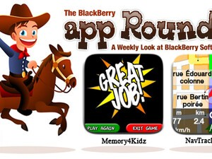 BlackBerry App Roundup for January 8th, 2011! Win 1 of 25 copies of imgEdit!