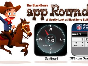 BlackBerry App Roundup for November 12th, 2010! Win 1 of 10 copies of  Datepedia 2.0!