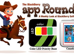 BlackBerry App Roundup for November 26th, 2010! Win 1 of 25 copies of ShortcutMe!
