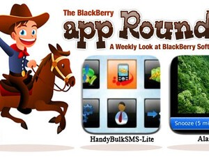 BlackBerry App Roundup for November 5th, 2010! Win 1 of 25 copies of MegaAlarms!