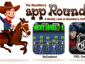 BlackBerry App Roundup for October 29th, 2010! Win 1 of 25 copies of Iconify!