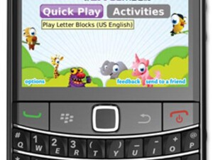 Review: Baby GO! for BlackBerry Smartphones