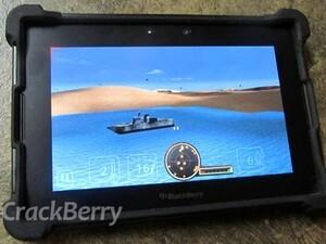 Balloons, BlackBerry and Ballistics - it's Balloon Gunner 3D for the BlackBerry PlayBook