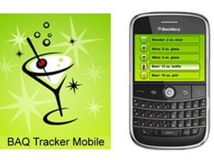 Review: BAQ Tracker Mobile for BlackBerry