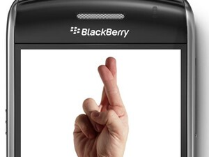 Make Resolutions Stick with BlackBerry Applications