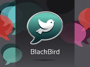 Review: BlackBird for the BlackBerry PlayBook