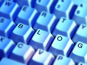 BlackBerry Apps for the Blogger
