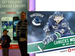 Quick Review: Canucks app for BlackBerry smartphones