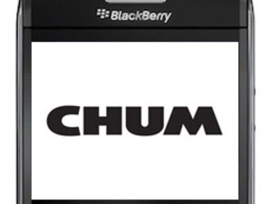 Review: CHUM Radio for BlackBerry Smartphones