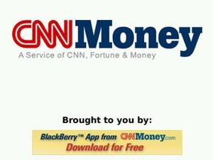 Review: CNNMoney for BlackBerry Smartphones