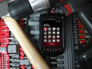 Re-Review: Fixmo Tools 2.0 for BlackBerry Smartphones