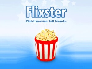Movies by Flixster for BlackBerry Smartphones