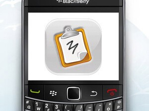 Review: GesturePad for BlackBerry
