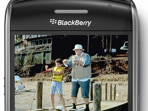 Your BlackBerry and the Great Outdoors