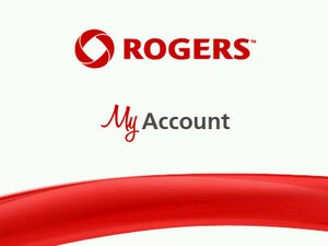 Quick Review: Rogers Wireless My Account app for BlackBerry
