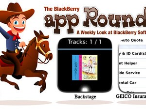 BlackBerry App Roundup for December 3rd, 2010! Win 1 of 50 copies of Blurts Pro!
