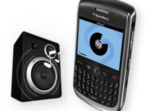 Review: Shazam for BlackBerry Smartphones