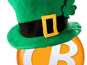 Happy Saint Patrick's Day from CrackBerry.com!