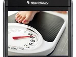 Blubber Blasting BlackBerry Apps