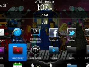How to personalize your BlackBerry with custom ringtones, wallpapers and more