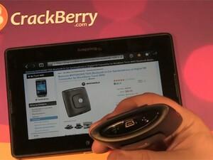 Motorola MOTOROKR T505 - Wireless phone integration for your car