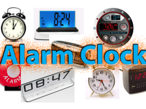 Review: Alarm Clock