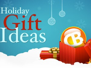 CrackBerry Holiday Gift Guide - Gifts for the BlackBerry Dad