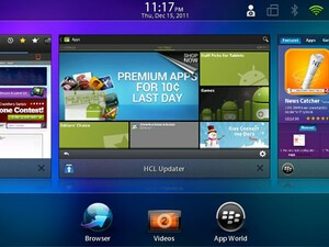 How to install the Android Market and other applications to your BlackBerry PlayBook