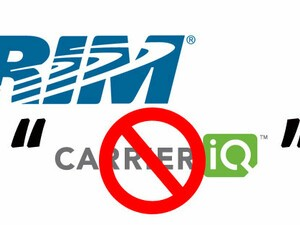Research In Motion responds: We don't put CarrierIQ on BlackBerry Smartphones, carriers shouldn't either