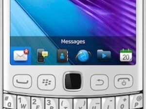 White BlackBerry Bold 9790 now available sim free in the UK