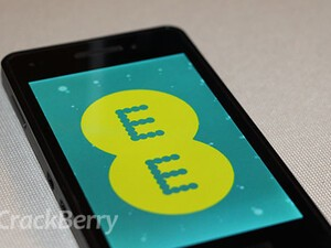 EE launches the first 4G LTE network in the UK today - what does this mean for us BlackBerry users?