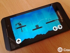 Fly Cargo comes to BlackBerry 10 and with a free version to wet your appetite
