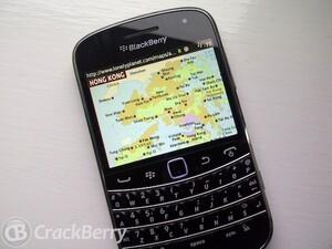 BlackBerry Jam is coming your way Hong Kong