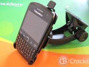 Review: iGrip PerfektFit Traveler for the BlackBerry Curve 9360