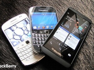 BlackBerry Internet Service - MTN gives the facts regarding unlimited plans and BBM