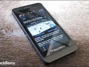 Hockey fans - NHL GameCenter now available for Blackberry 10