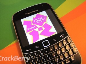 Want to follow the Paralympic Games on your BlackBerry? Here's the best app for it.