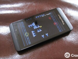 Fancy some retro style space combat and for free? Check out Pew Pew for Blackberry 10