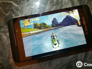 Riptide GP now available for BlackBerry 10