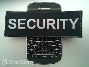 Using the BlackBerry Enterprise Solution is still not only the most secure, but also the cheapest smartphone alternative