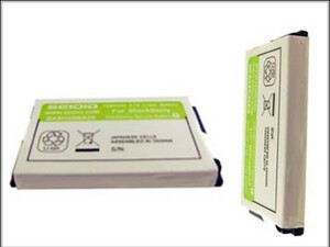 Seidio Extended Battery for 8800