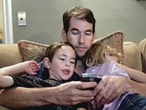 BlackBerry Orphans