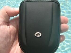 Milante Ancona Hydrofoam Case for BlackBerry 8700