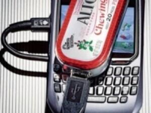 CrackBerry Gadgets