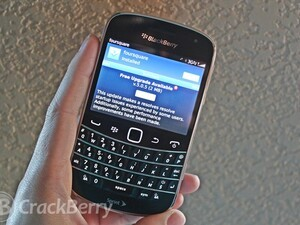 Foursquare updated to v5.0.5 for BlackBerry Smartphones
